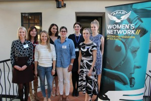 WOMEN'S NETWORK 2017 BRISBANE AGM